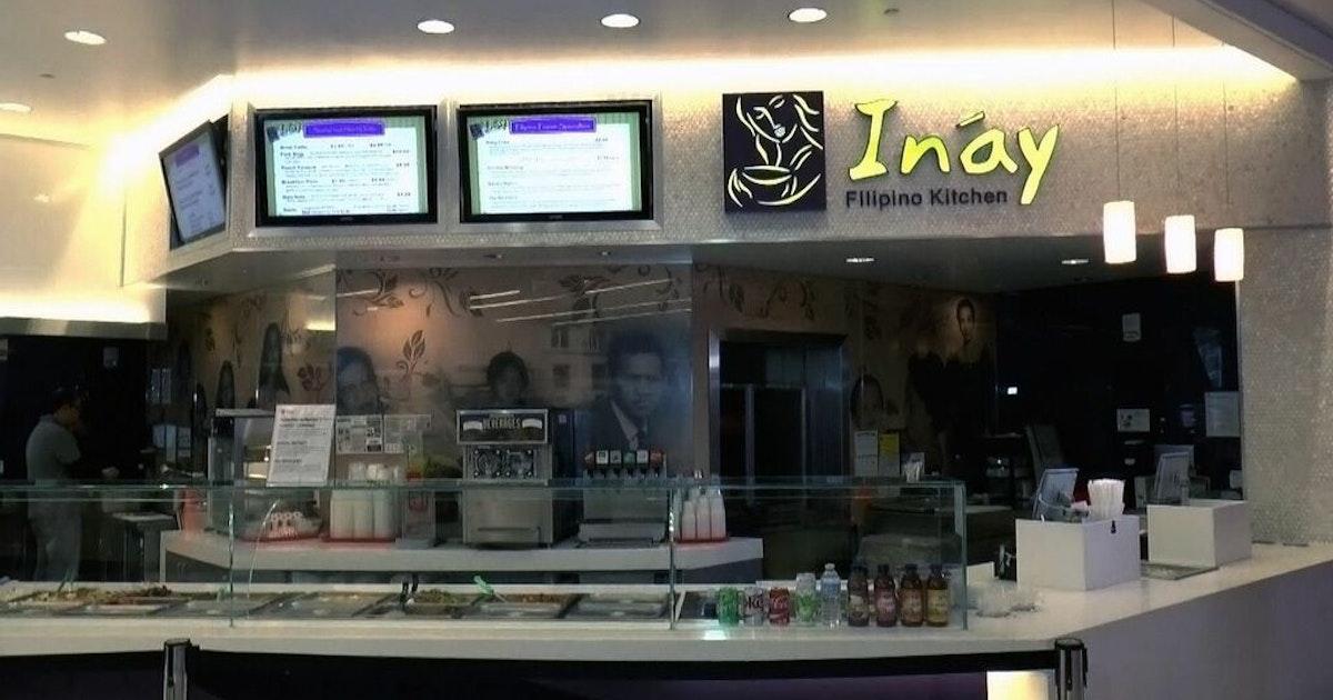 Open Restaurant Job Positions At Inay Filipino Kitchen